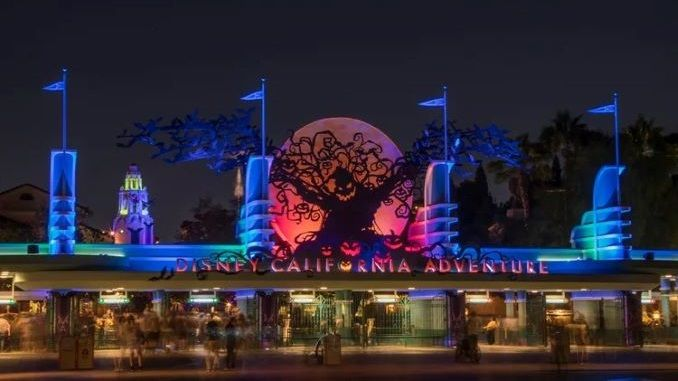 What to Expect from Disney's Oogie Boogie Bash Halloween Party