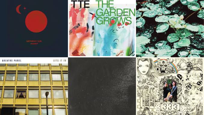 Great Records You May Have Missed: September 2021