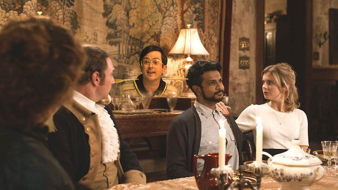 From Its BBC Roots to a New CBS Adaptation, <i>Ghosts</i> Remains a Genial Comedy