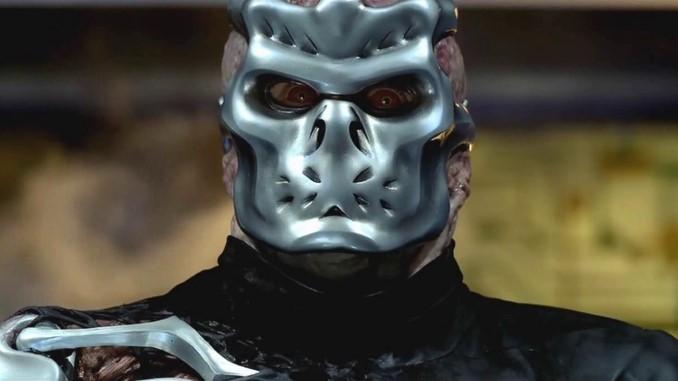 "ABCs of Horror 2: ""J"" Is for <i>Jason X</i> (2001)"
