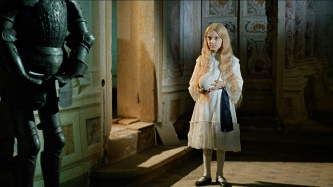 """ABCs of Horror 2: """"K"""" Is for <i>Kill, Baby, Kill</i> (1966)"""