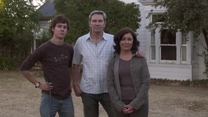 """ABCs of Horror 2: """"L"""" Is for <i>Lake Mungo</i> (2008)"""
