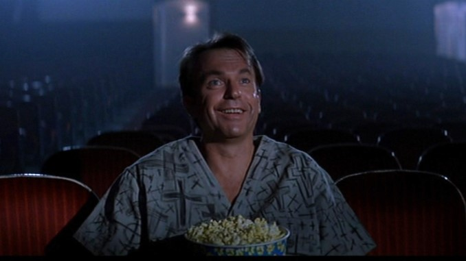 """ABCs of Horror 2: """"I"""" Is for <i>In the Mouth of Madness</i> (1994)"""