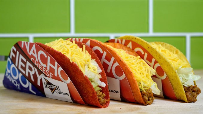 The Best—and Worst—Restaurant Chain Tacos