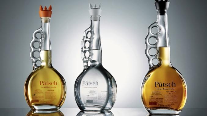 Tasting: 3 Tequilas from Patsch Tequila (Blanco, Reposado, Extra Añejo)
