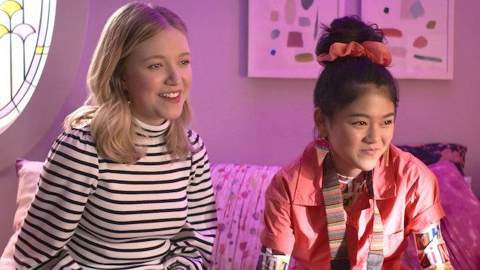 <i>The Baby-Sitters Club</i> Season 2 Remains a Heartwarming Escape