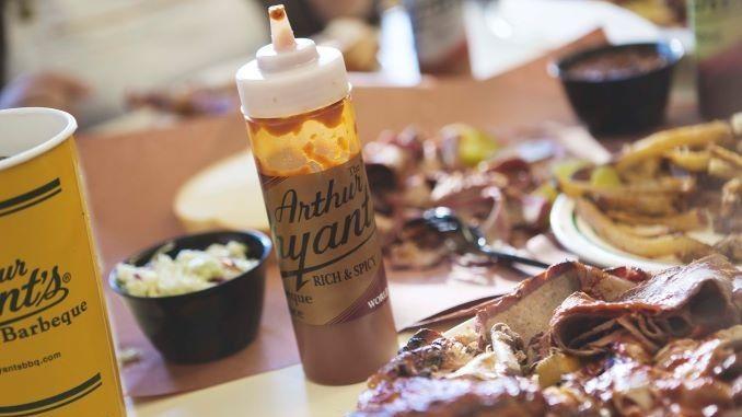 The Five Best Kansas City BBQ Joints