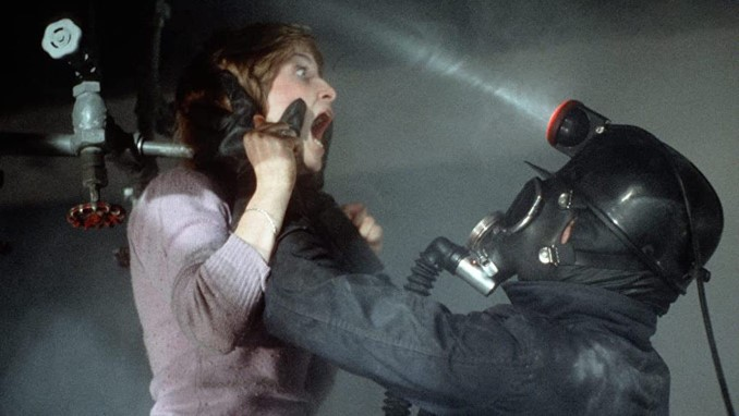 """ABCs of Horror 2: """"M"""" Is for <i>My Bloody Valentine</i> (1981)"""