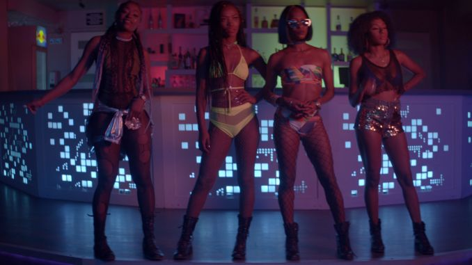 The <I>She Paradise</I> Trailer Plunges Us into the Thrilling Life of a Soca Dancer
