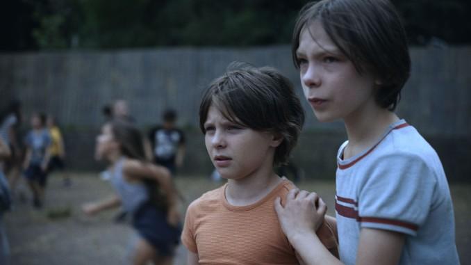 Stunning Schoolyard Drama <i>Playground</i> Offers Far More than Sticks and Stones