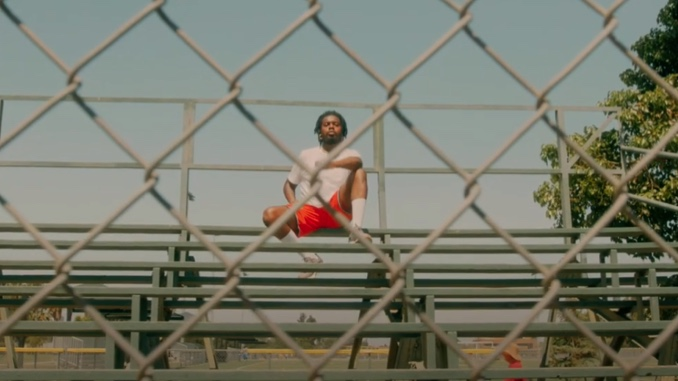 """serpentwithfeet Details <i>DEACON&#8217;S GROVE</i> EP, Shares """"Down Nuh River"""" Video"""