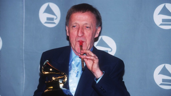 Paddy Moloney (1938-2021): The Chieftains Founder Changed Irish Music Forever