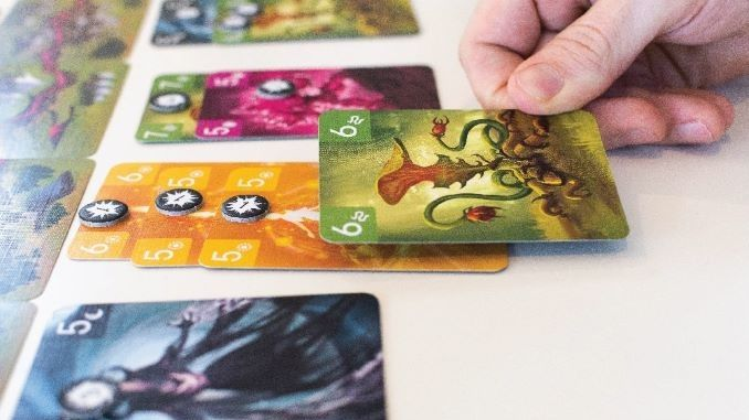 <i>Riftforce</i> Checks All the Boxes for a Good Two-Player Card Game
