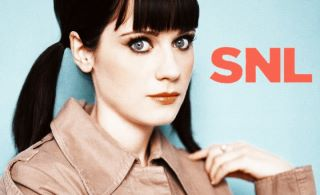 Watch Zooey Deschanel On <i>SNL</i>
