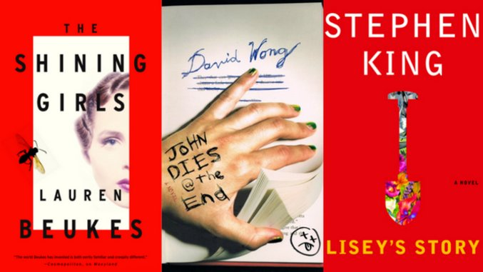 The 21 Best Horror Books of the 21st Century