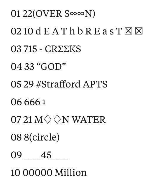 22 A Million Tracklist.jpg