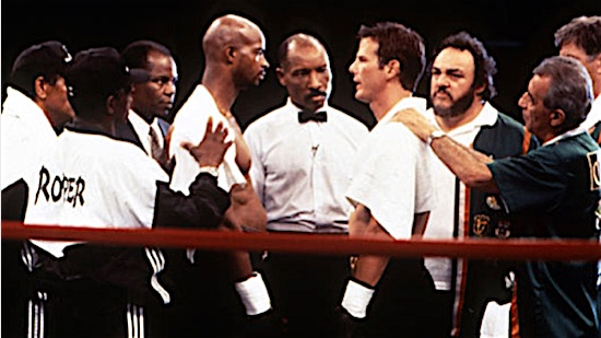 The 50 Best Boxing Movies of All Time :: Movies :: Boxing