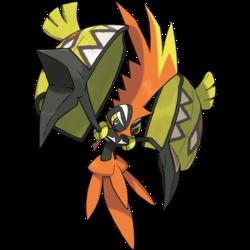 The 100 Best Pokémon - Paste