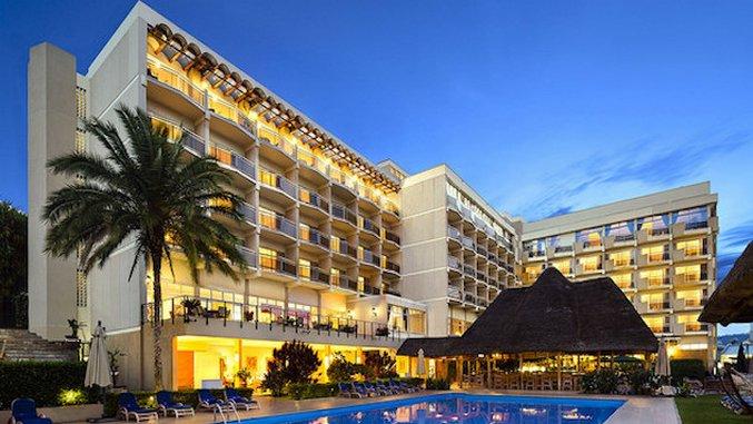 Hotel Intel: Hotel Rwanda, or Hotel des Mille Collines