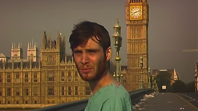 Director Danny Boyle Says Another Sequel to <i>28 Days Later</i> Is in the Works