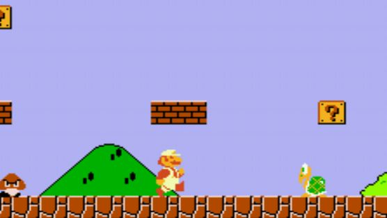 Speed Runner Sets New World Record for Fastest <i>Super Mario Bros.</i> Run