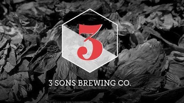 3 Sons Brewing on Hype, the Black Market and Opening Day