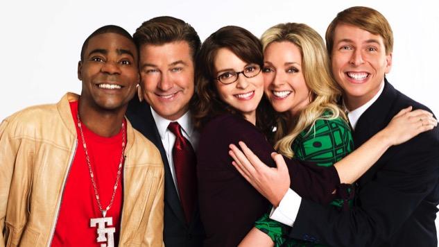 <i>30 Rock</i> Is Headed to Hulu