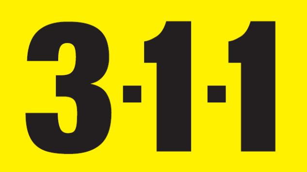 The Horrible Secret Behind the 311 Telephone Help Line