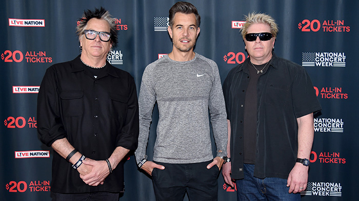 Holy '90s: The Offspring and 311 Have Covered Each Other's Songs