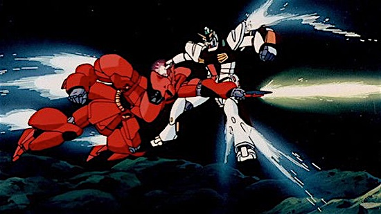 Animated movie space sex — img 13