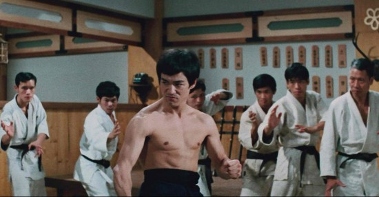 The 100 Best Martial Arts Movies Of All Time Paste