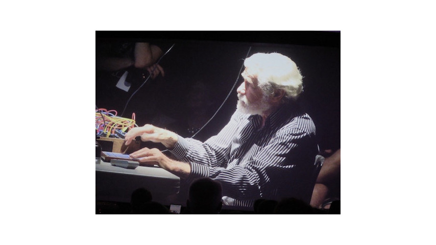 Live Review: Don Buchla Memorial Concerts