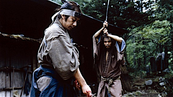 The 50 Best Samurai Films of All Time - Paste