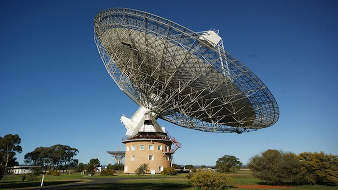 Telescope Helps Astronomers Study Intergalactic Material