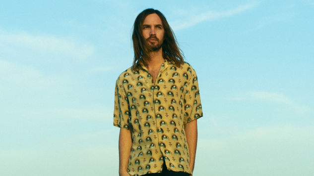 "Watch Tame Impala's '70s-Inspired ""Lost In Yesterday"" Video"
