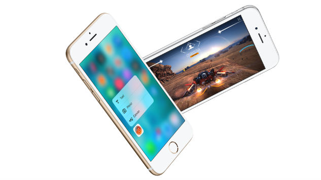 6 Things You Need to Know About 3D Touch on the iPhone 6s