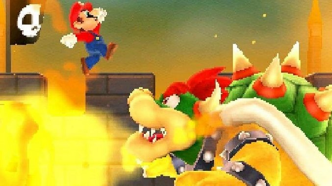 The 25 Best 3DS Games