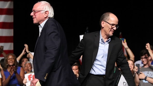 Three Ways The Democrats Can Quit Squabbling and Unite to Win The Presidency in 2020
