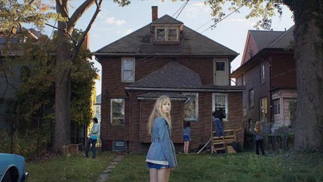 The Best Horror Movie of 2015: <i>It Follows</i>