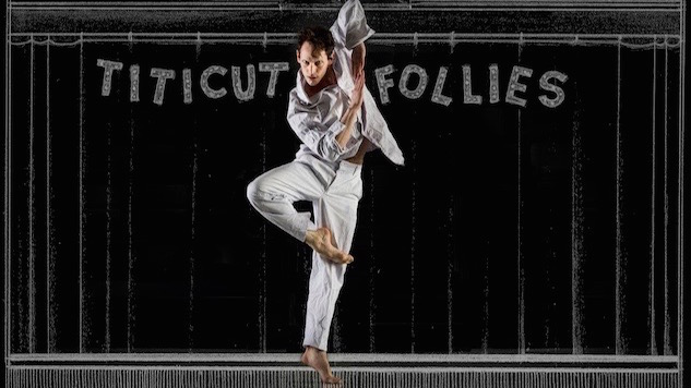 The Film <i>Titicut Follies</i> Becomes a Ballet