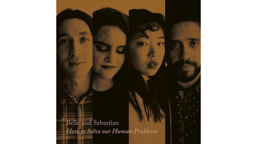 Belle and Sebastian: <i>How To Solve Our Human Problems Part 1</i> Review