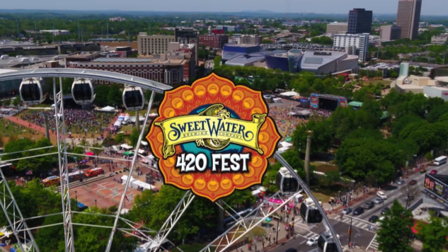 Sweetwater 420 Fest Announces Full 2019 Lineup