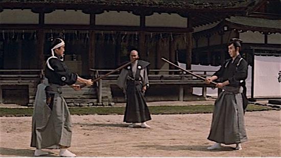 The 50 Best Samurai Films of All Time :: Movies :: Samurai