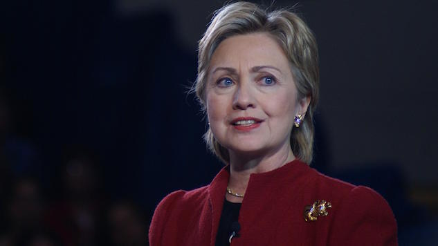 <i>What the Health?</i>: She May Not Be President, But She Has a Healthcare Plan