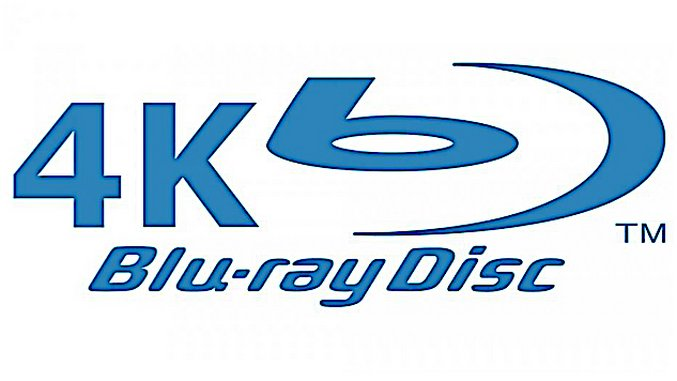 The Case for 4K UHD Blu-rays :: Movies :: 4k Uhd Blu-Ray
