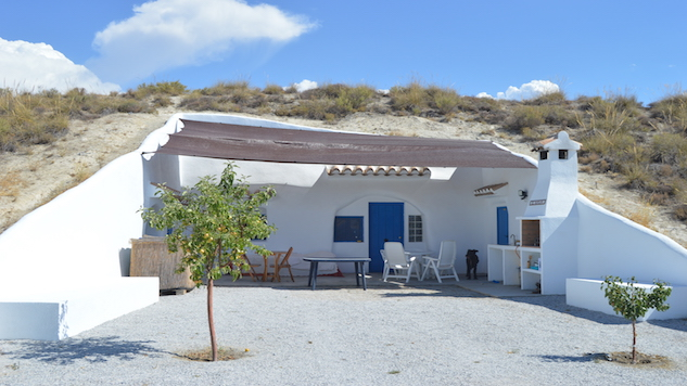 Take Five: Eco-Accommodations in Andalusia, Spain