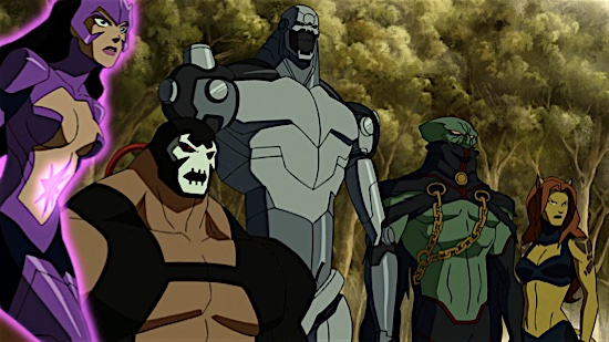 Ranking Justice League Animated Movies from Worst to Best