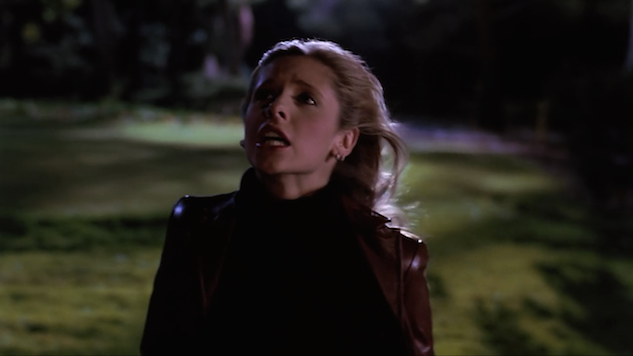 The Best Buffy the Vampire Slayer Episodes: Every Episode