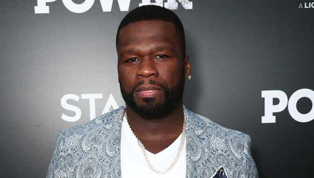 50 Cent Gives His Two Cents on Jay-Z's <i>4:44</i>