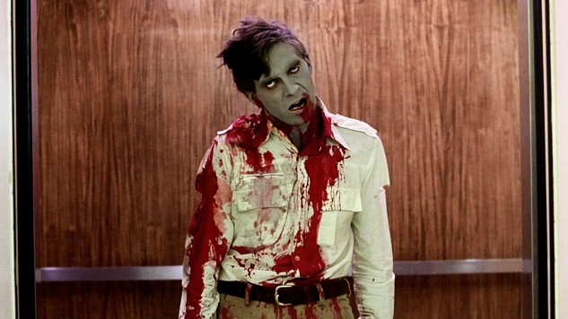 The 50 Best Zombie Movies of All Time